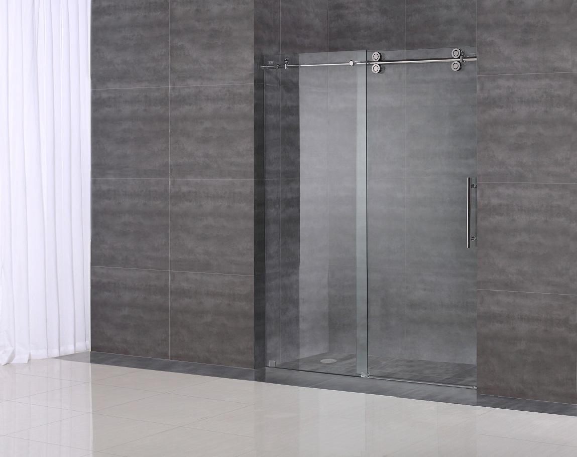 Shower Doors La Glass Mirror