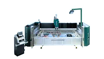 CNC Working Centre