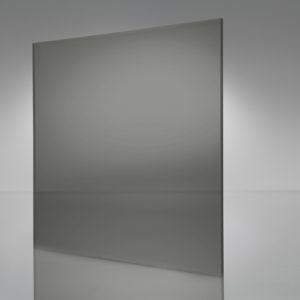 GRAY GLASS