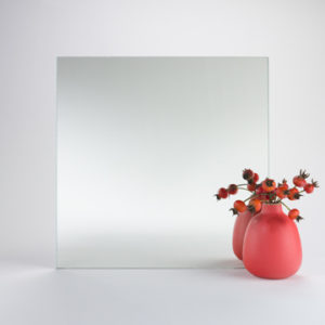 Low Iron Mirror